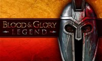 Cкриншот BLOOD & GLORY: LEGEND, изображение № 691132 - RAWG