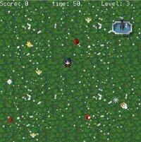 Cкриншот snowy night (minze_melone), изображение № 2591631 - RAWG