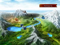 Lost Kingdoms II screenshot, image №752789 - RAWG