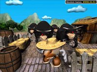 Cкриншот Spike: The Hedgehog, изображение № 319025 - RAWG