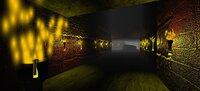 Cкриншот Crap horror game, изображение № 2424126 - RAWG