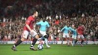 Cкриншот FIFA Soccer 11, изображение № 280549 - RAWG