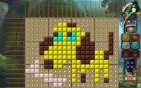 Cкриншот Fantasy Mosaics 16: Six Colors in Wonderland, изображение № 287947 - RAWG