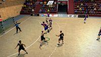 Cкриншот IHF Handball Challenge 12, изображение № 147962 - RAWG