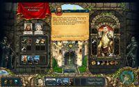 Cкриншот King's Bounty. Легенда о рыцаре, изображение № 219950 - RAWG