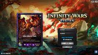 Cкриншот Infinity Wars: Animated Trading Card Game, изображение № 81181 - RAWG