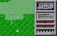Xevious (1983) screenshot, image №731379 - RAWG