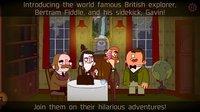 Cкриншот Приключения Бертрама Фиддла: Эпизод 1: Жуткое дело, изображение № 1529087 - RAWG