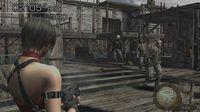 Cкриншот Resident Evil 4, изображение № 1672500 - RAWG