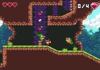 Cкриншот FoxyLand (SEGA Mega Drive / Genesis Demo), изображение № 1966789 - RAWG
