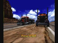 18 Wheeler: American Pro Trucker screenshot, image №741738 - RAWG
