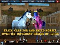 Horse Academy 3D screenshot, image №926676 - RAWG
