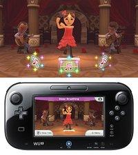 Cкриншот Wii Fit U, изображение № 262503 - RAWG