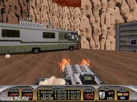 Cкриншот Duke Nukem 3D: Atomic Edition, изображение № 297420 - RAWG