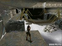 Tomb Raider screenshot, image №320411 - RAWG