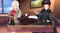 Cкриншот My Cute Commissar, изображение № 2492883 - RAWG