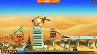 Cкриншот Bridge Constructor Stunts, изображение № 41009 - RAWG