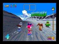 Snowboard Kids screenshot, image №741235 - RAWG