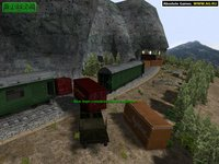 Cкриншот Team Factor, изображение № 325970 - RAWG