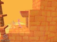 Cкриншот Pink Panther: Pinkadelic Pursuit, изображение № 346852 - RAWG