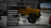 Ultimate Rock Crawler screenshot, image №193814 - RAWG