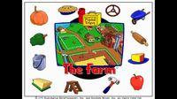 Let's Explore the Farm (Junior Field Trips) screenshot, image №176885 - RAWG