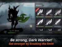 Cкриншот Темный Меч (Dark Sword), изображение № 25578 - RAWG