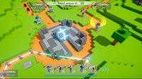 Cкриншот Voxel Defense, изображение № 1753996 - RAWG