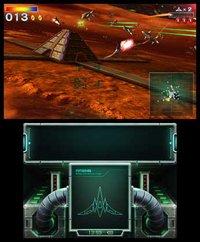 Star Fox 64 3D screenshot, image №259998 - RAWG