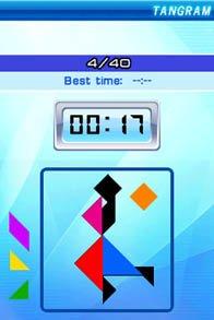 Cкриншот Brain Challenge, изображение № 244549 - RAWG