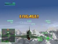 Cкриншот Ace Combat 2, изображение № 1643573 - RAWG