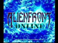 Alien Front Online screenshot, image №741759 - RAWG