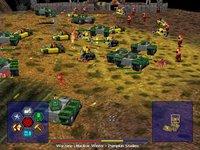 Cкриншот Warzone 2100, изображение № 331642 - RAWG