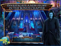 Cкриншот Grim Tales: The Vengeance HD - A Hidden Objects Detective Thriller, изображение № 900299 - RAWG