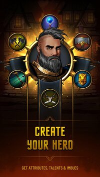 Cкриншот Dawncaster: Deckbuilding RPG, изображение № 2813322 - RAWG