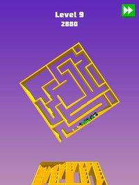Cкриншот Balls Maze Rotate Puzzle 3D, изображение № 2218393 - RAWG