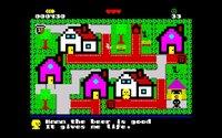 Cкриншот TRASHMAN Crisis Time ZX Spectrum 48/128k, изображение № 2369460 - RAWG