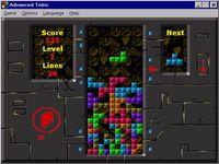 Cкриншот Advanced Tetric, изображение № 307912 - RAWG