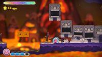 Kirby and the Rainbow Curse screenshot, image №264289 - RAWG