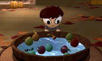 Cкриншот Costume Quest, изображение № 144982 - RAWG