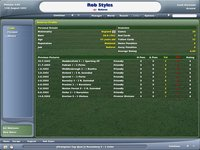 Cкриншот Football Manager 2006, изображение № 427495 - RAWG