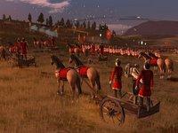 Cкриншот ROME: Total War - Barbarian Invasion, изображение № 426322 - RAWG