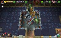 Cкриншот Dungeon Keeper (mobile), изображение № 296893 - RAWG