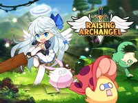 Cкриншот Raising Archangel, изображение № 2682197 - RAWG