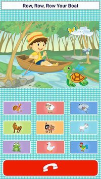 Baby Phone - Games for Babies, Parents and Family screenshot, image №1509462 - RAWG