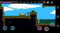 Cкриншот Mushroom Sword, изображение № 2451380 - RAWG