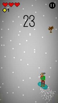 Cкриншот Snowboard Game, изображение № 2732197 - RAWG