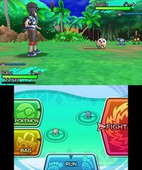 Cкриншот Pokémon Sun, Moon, изображение № 801831 - RAWG