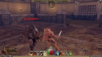 Legends of Aethereus screenshot, image №162354 - RAWG
