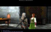 Cкриншот Ведьмак, изображение № 376187 - RAWG